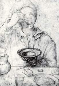 By Carracci - The soup