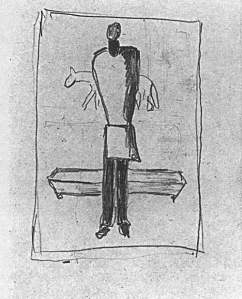 By Malevich - The undertaker