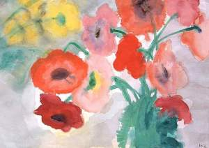 By Nolde - Bouquet