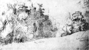 By Delacroix - Landscape