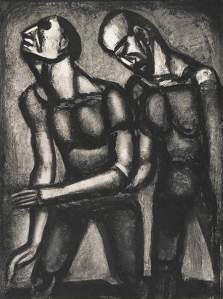 By Rouault, G. H. - Sightlessness
