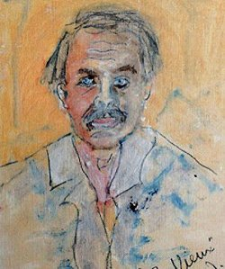 By Tennessee Williams - Self-Portrait