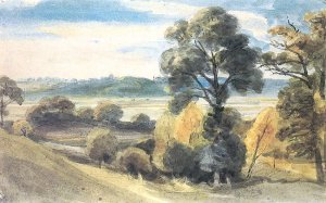 By Constable - In the county of Suffolk