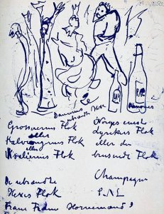 By Munch - Writings about people and drinks